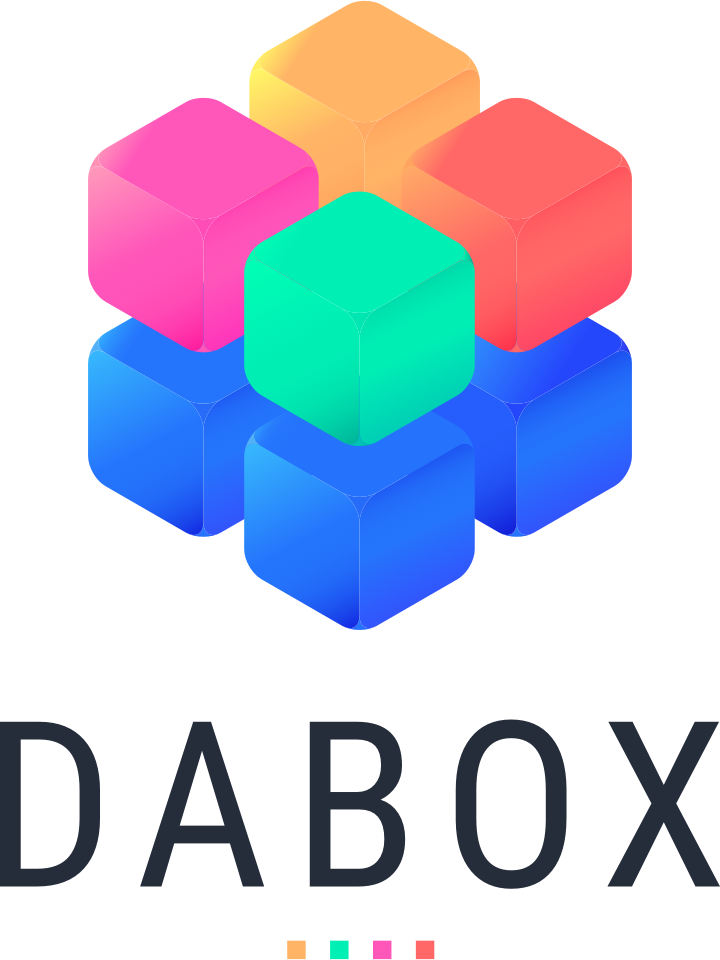 Novo site DABOX.pt